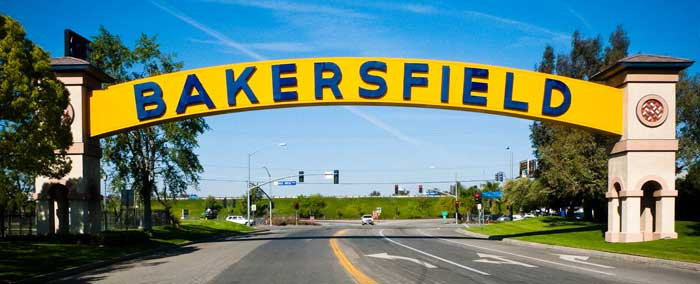 Why Bakersfield?  Why Now?