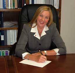Dr. Mary Sawyer CCIM