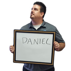 Daniel Holt