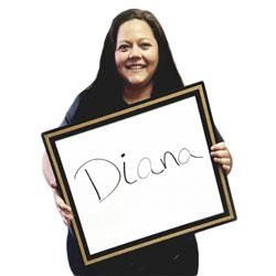 Diana Cummings