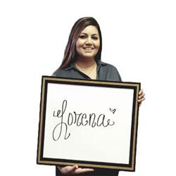 Lorena Espinoza