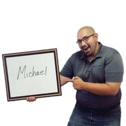 Michael Magana