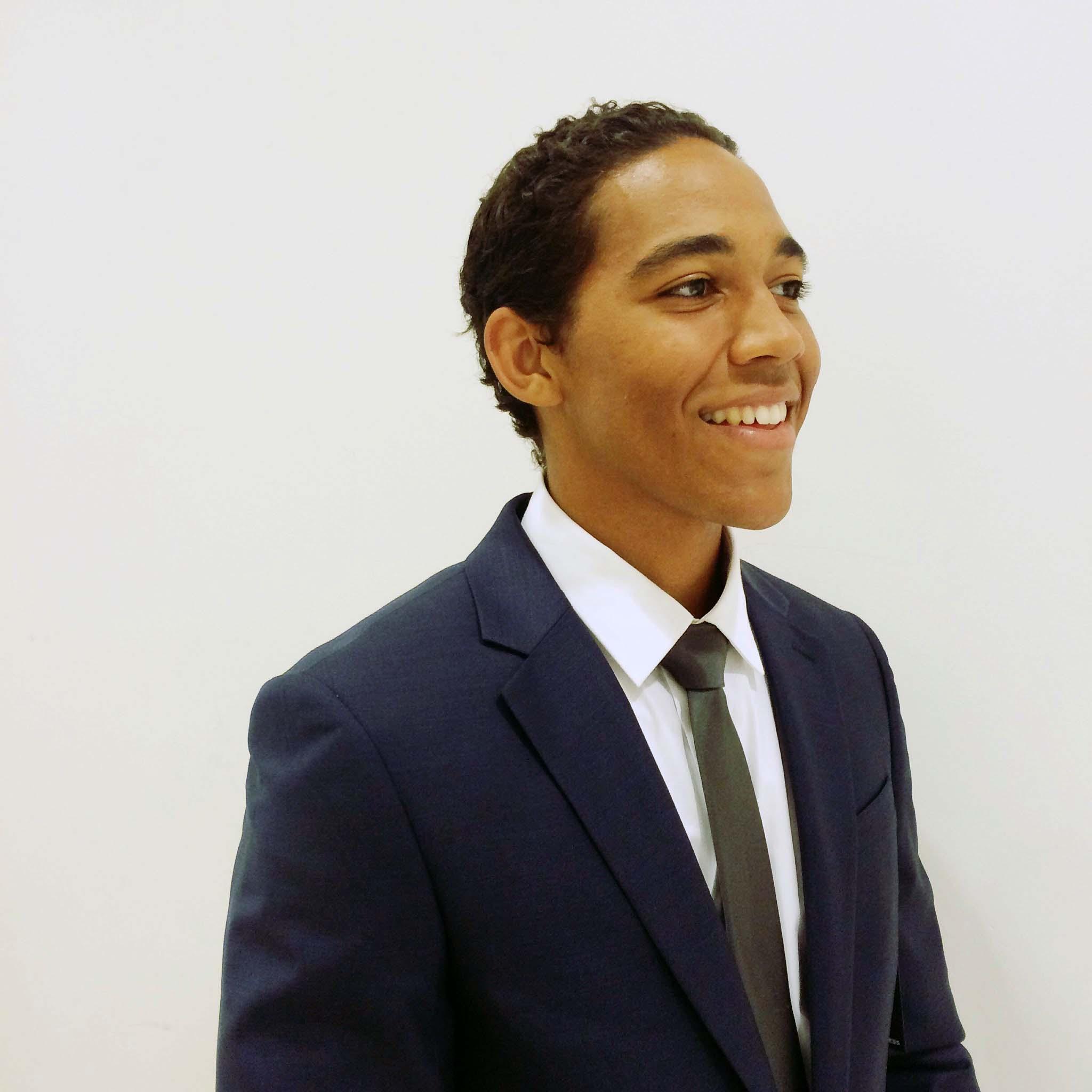 Demetrius Cooper