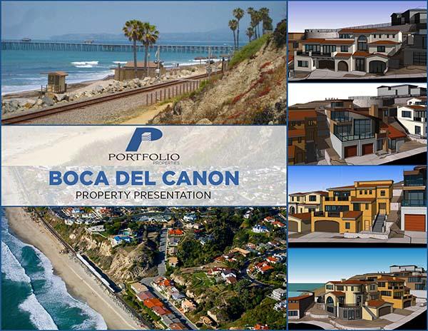 Boca Del Canon Property Presentation 1